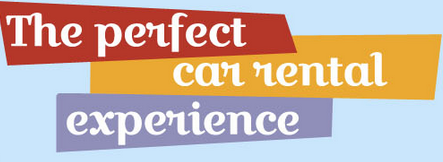 Infographic - The perfect car hire experience