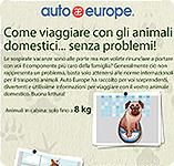 In viaggio con gli animali | Auto Europe
