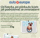 Już wkrótce | Auto Europe