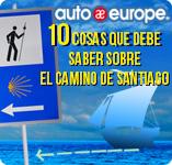 10 cosas sobre el Camino de Santiago