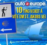 Auto Europe Leiebil