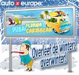 Infographic - Ontsnap de winter