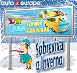 Sobreviva o Inverno | Auto Europe