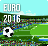 Euro 2016 | Auto Europe aluguer de carros