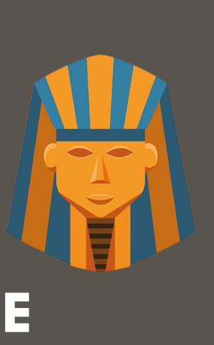 A-Z places to visit - E - Egypt