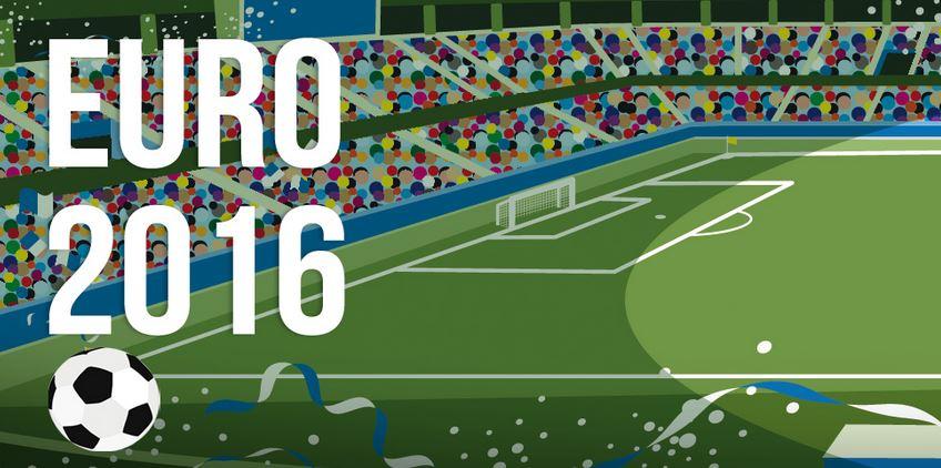 Infografica: Euro 2016