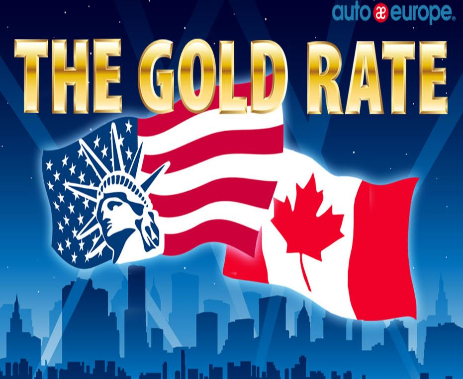 Infographic - The Gold Rate
