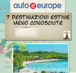 7 destinazioni lontane dal turismo di massa