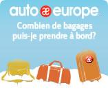 Les bagages à main en avion