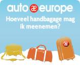 Infographic - Toegestane handbagage