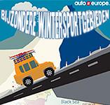 Auto Europe | Bijzondere wintersportgebieden