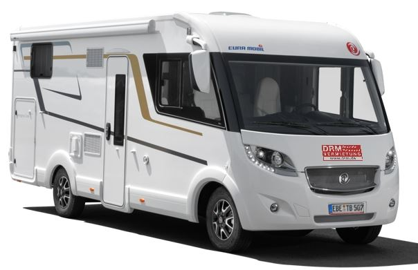 E2 Comfort Cruiser (4 plazas)