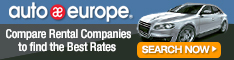 Compare Worldwide Car Rentals & Save