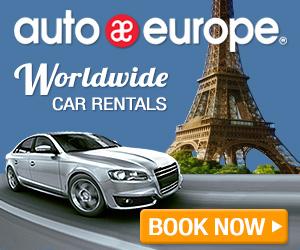France Worldwide Car Rentals
