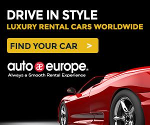 Worldwide Luxury Car Rentals