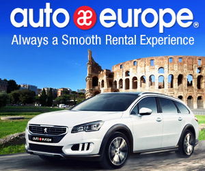 Auto Europe: Always a Smooth Rental Experience