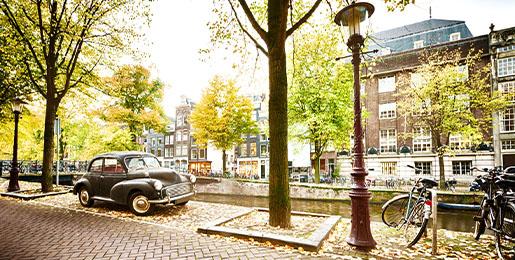 Car Hire Amsterdam