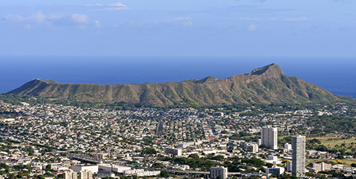 Car Hire Honolulu