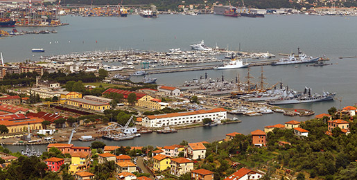 Save on Car Hire La Spezia