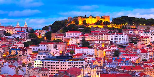 Car Hire Lisbon