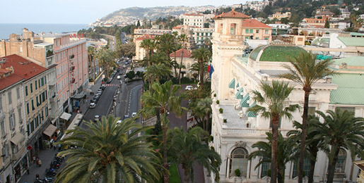 Save on Car Hire San Remo