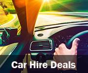Car Hire Deals - Auto Europe