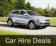Car Rental Deals Worldwide - Auto Europe