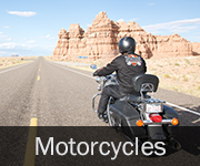 USA Motorcycle Rentals - Auto Europe