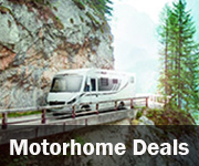 Motorhome Deals Around The World - Auto Europe