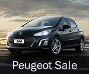 Peugeot 2015 Earlybird Sale - Auto Europe
