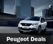 European Leasing Deals - Auto Europe
