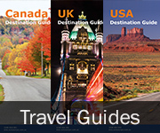 Destination Guides Around the World - Auto Europe