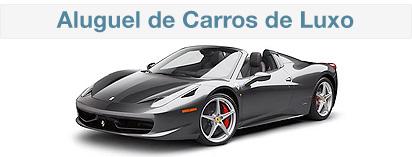 Conduza seu carro de sonhos com a Auto Europe