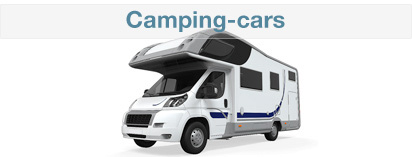 Location de camping-cars