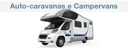 Aluguer de auto-caravanas