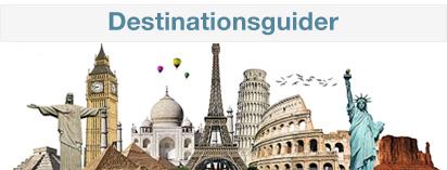 Hyrbilsguider, destinationsguider biluthyrning
