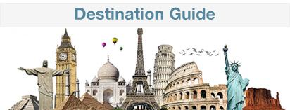 Car Hire Guides