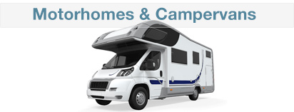 Motorhome rental with Auto Europe