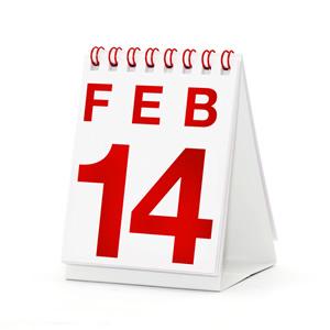 In viaggio a San Valentino