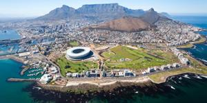 Hyrbil Kapstaden