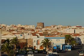 Calasetta, Sardegna. Zona Porto