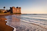 Castello di Santa Severa, Civitavecchia