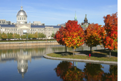 Car Hire Montreal with Auto Europe