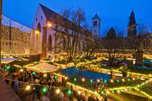 I più bei mercatini di Natale della Germania
