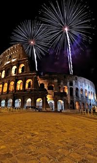 Feste per il Capodanno in Italia