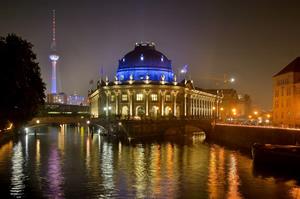 Mit dem Mietwagen Berlin entdecken