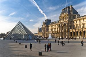 Autonoleggio a Parigi