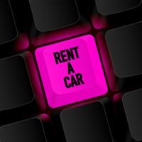 Prenota il Rent A Car