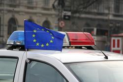 Polizia in Europa