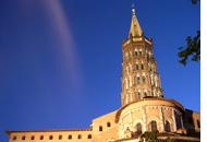Saint Sernin Basilica